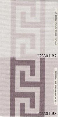 F2330LB7 F2330LB8