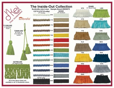 Inside-Out Collection