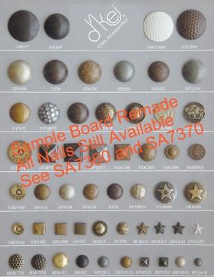 SA7320 Nailheads