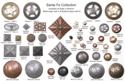 SA7330 Santa Fe Collection. Discontinued. Call for Availability.