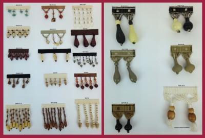 SD0038 Acrylic Beads