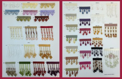 SD0091C Acrylic Beads