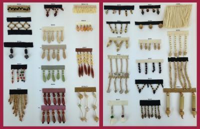 SD0094C Wood Beads