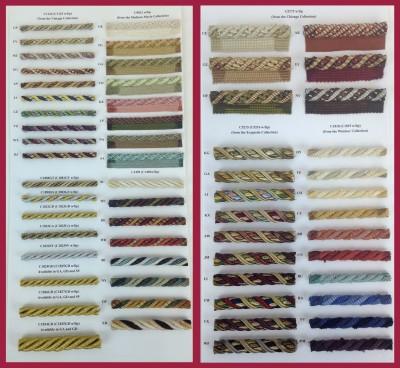 SD1150 Designer II Cord Board Page 1