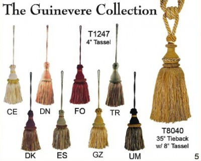 Guinevere Collection