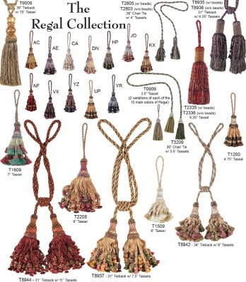 The Regal Collection