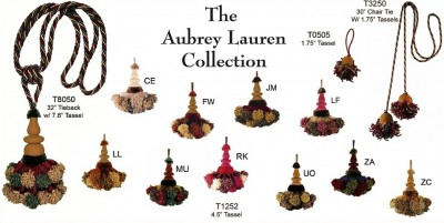 Aubrey Lauren Collection