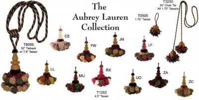 Aubrey Lauren Collection