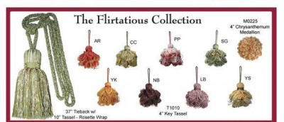 Flirtatious Collection