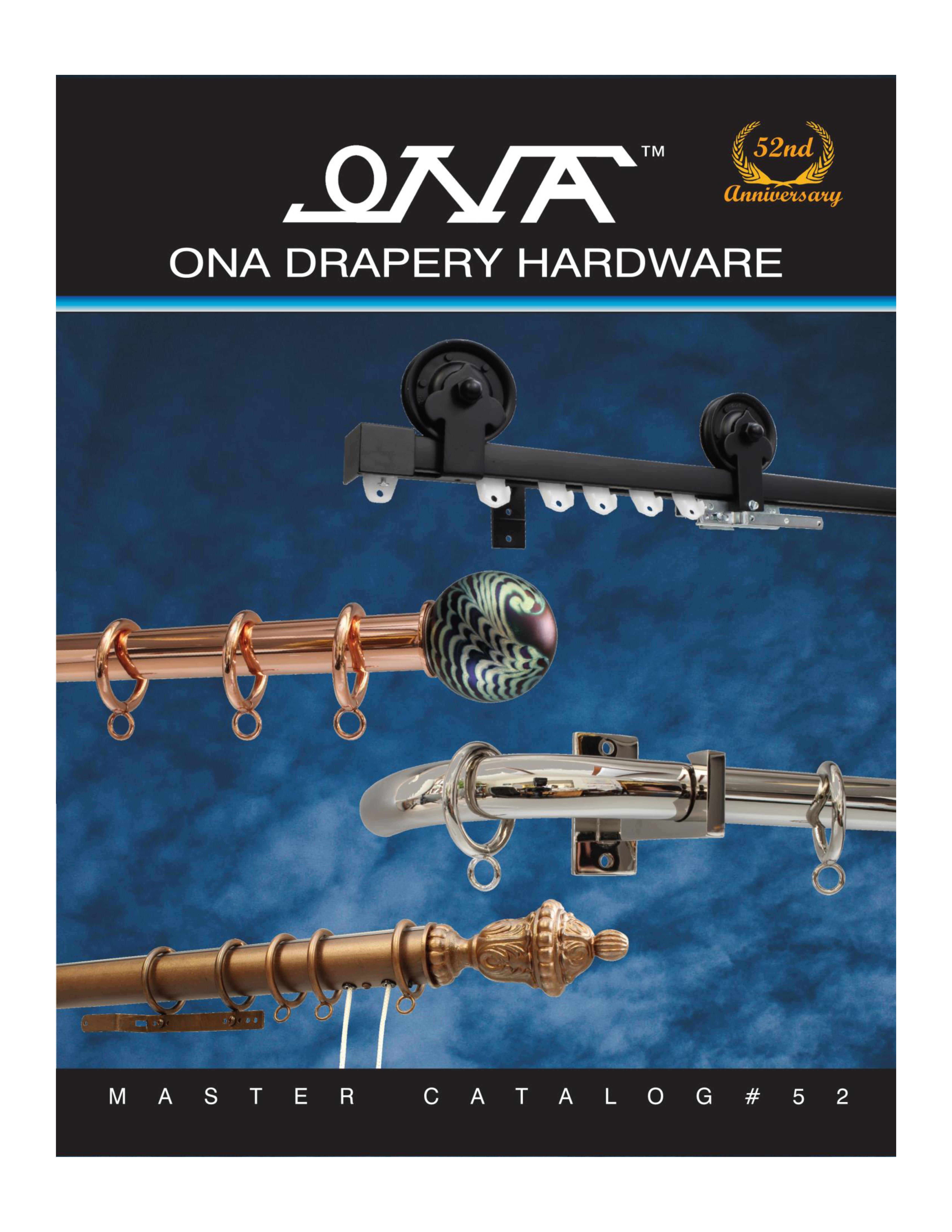 ONA Wrought Iron