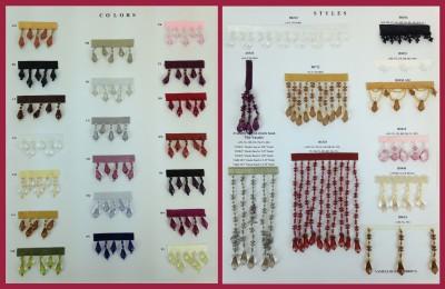SD0037A Acrylic Beads