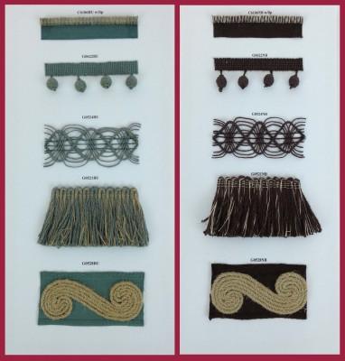SD0079 Jute Nouveau Collection Page 1