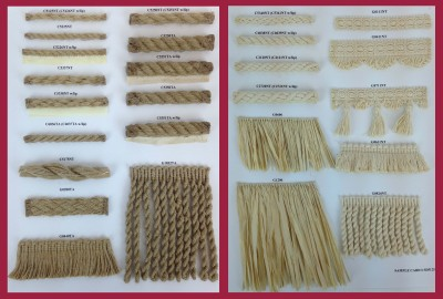 SD5125 Jute and Cotton Collection