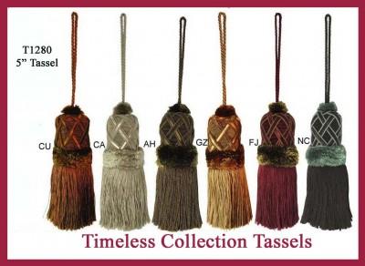 T1280 Timeless Tassels
