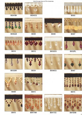 Bead Trimmings Page 2
