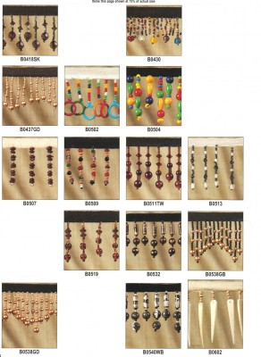 Bead Trimmings Page 3