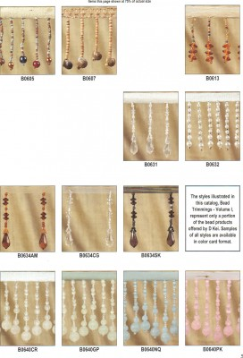 Bead Trimmings Page 4