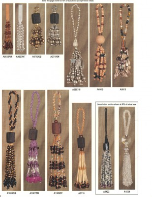 Bead Collection Page 1