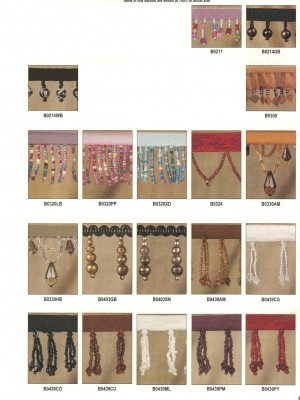 Beaded Collection Page 4