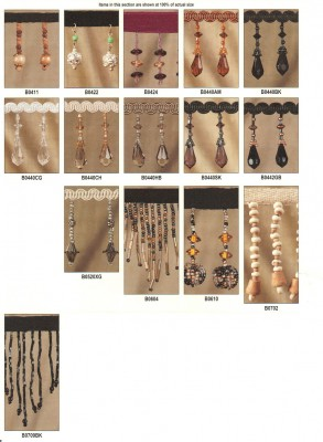 Bead Collection Page 5