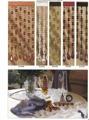 Bead Collection Page 8