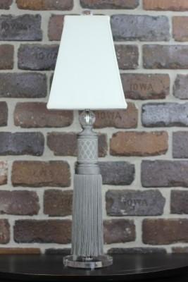 Tassel Buffet Lamp PX
