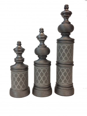 Table Finial PX