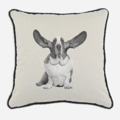 P17-DOG04-NO-BKBassett Hound_Pillow