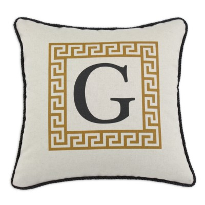P17-LTRG-GK-82_Gold Greek Key Pillow